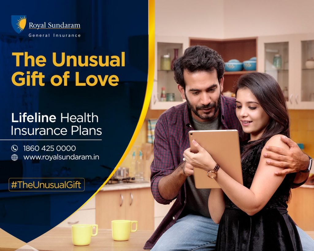 Lifeline Health Insurance