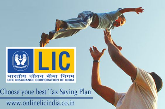 Contact your LIC Agent