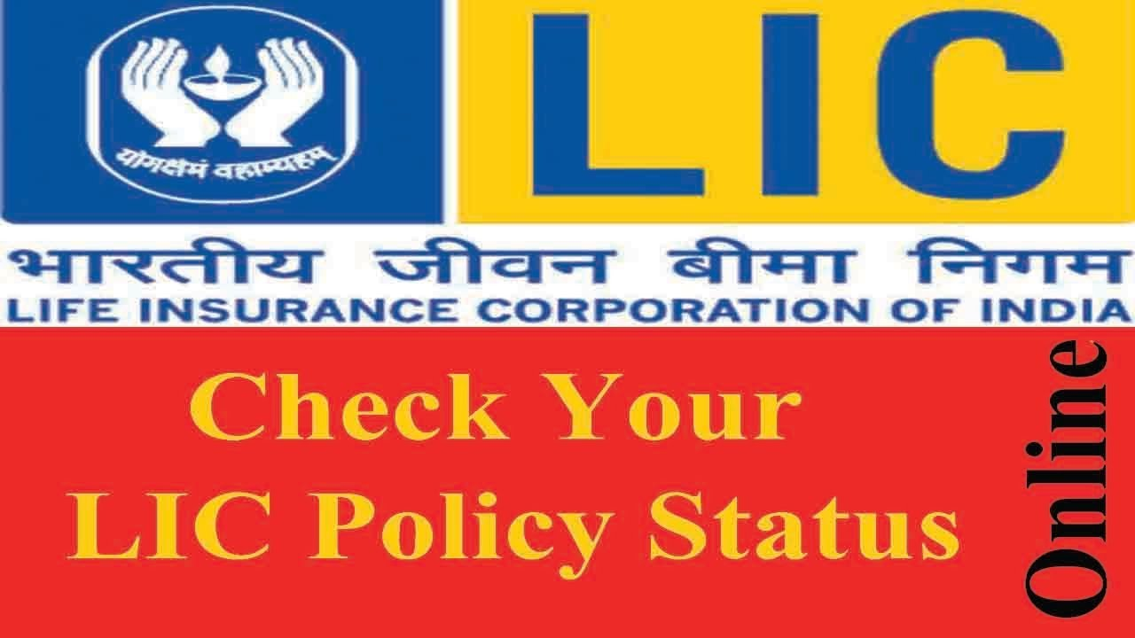 Find LIC Policy Number By Name