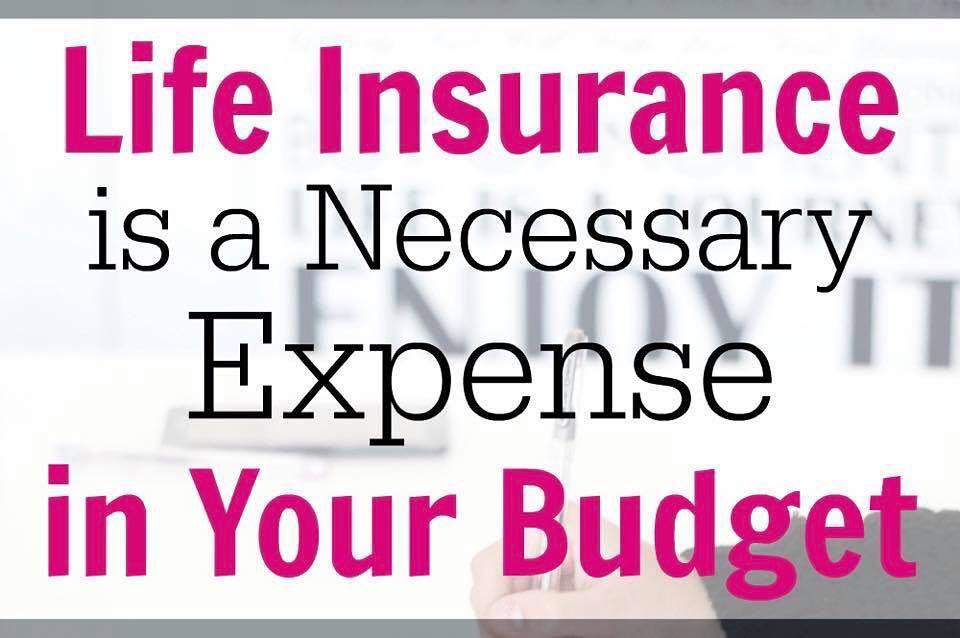 Who Needs Life Insurance