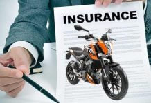 what is NCB in bike insurance