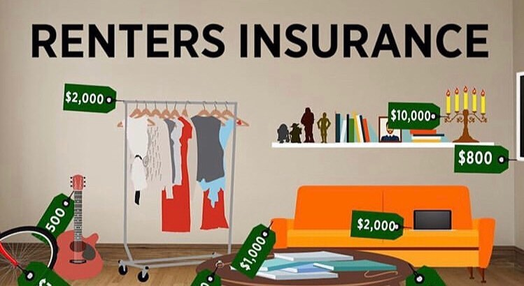 Should I Get Renters Insurance For Fire & Theft Cover ...