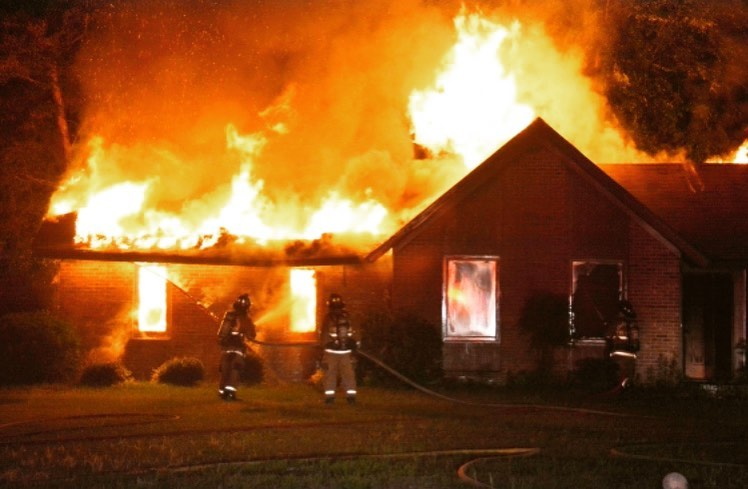 What is Fire Insurance: Types