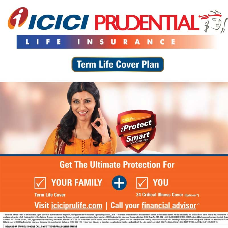 ICICI Prudential Life Insurance1