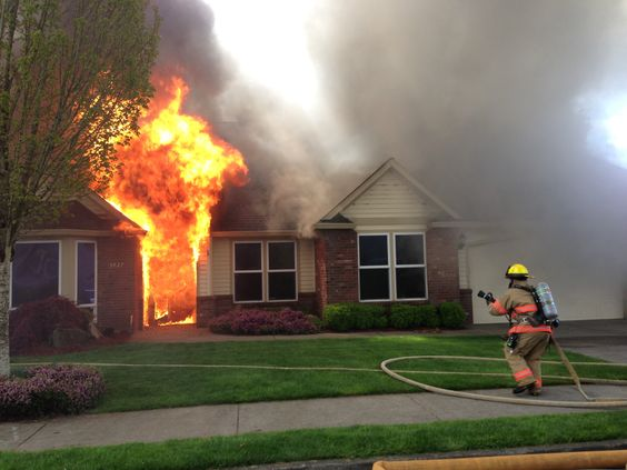 Importance Of Fire Insurance
