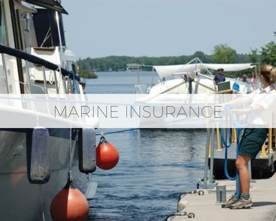 What Is marine Insurance1