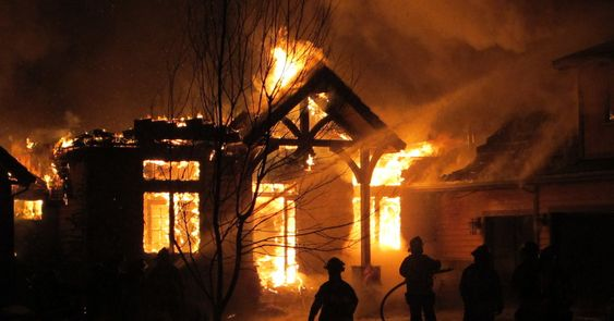 types of fire insurance policy