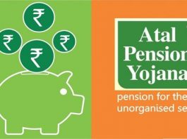 Atal Pension Yojana Benefits