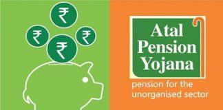 Atal Pension Yojana Benefits