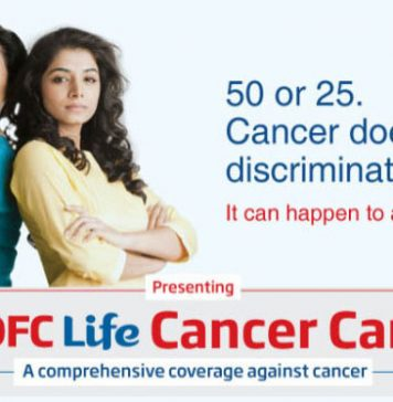 HDFC Life Cancer Care