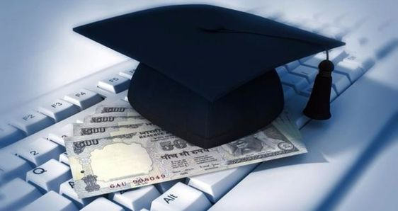 education loan procedure