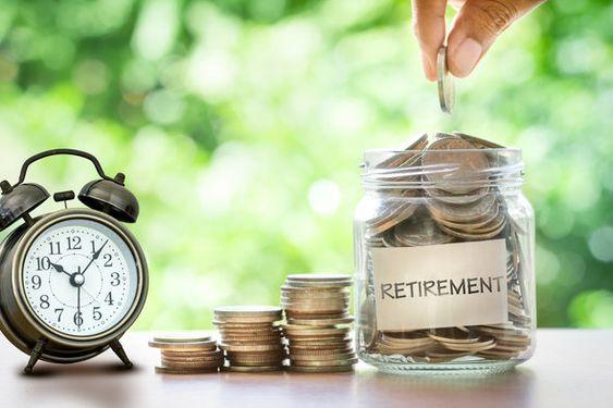 contributory pension scheme
