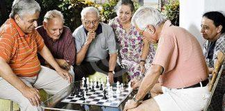 senior citizen concession