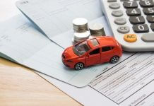 Business Vehicle Insurance