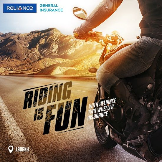 Reliance two wheeler insurance policy