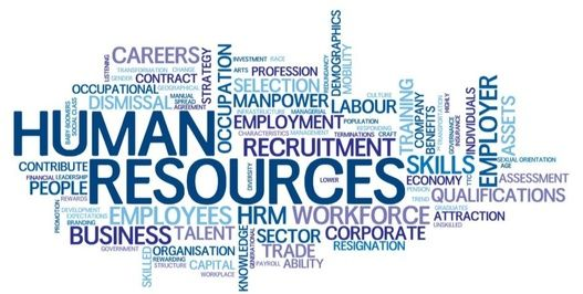 Human resource management in insurance