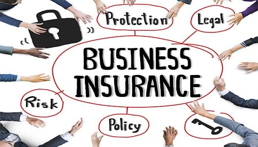 Progressive Business Insurance