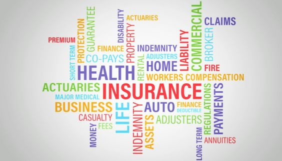 Types of General Insurance In India