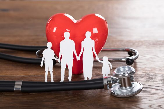 What is a Family Floater Health Insurance