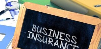 progressive Business Insurance plan type