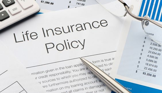 types of group life insurance
