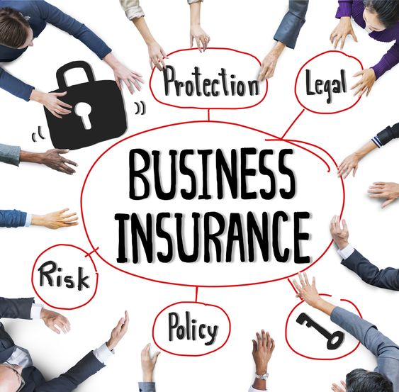 Commercial Insurance Agents