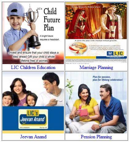 LIC commission