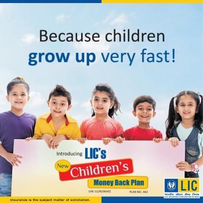 children plan