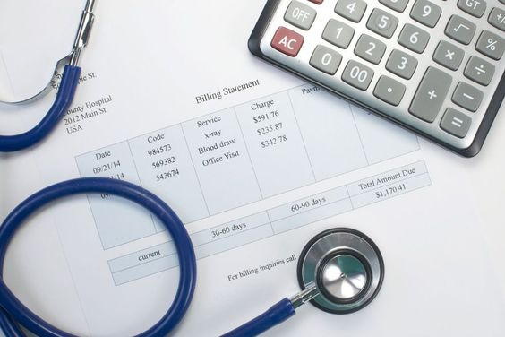 what is medical insirance tax relief