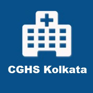 Central Government Health Scheme (CGHS) Kolkata