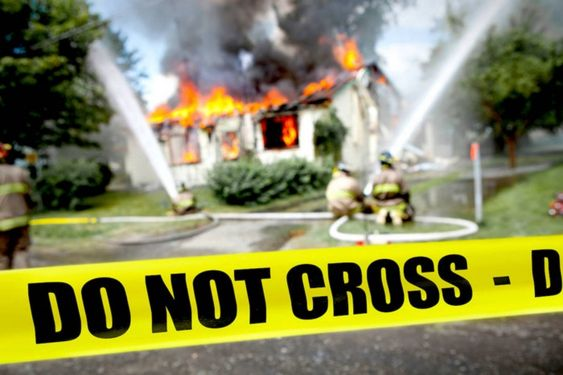 Homeowners Insurance After Fire Loss