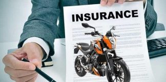 Royal Sundaram Bike Insurance
