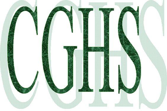 CGHS Gwalior